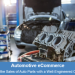 Automotive Ecommerce software solutions