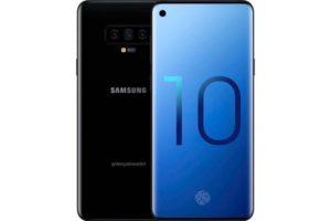 Top 5G phones coming in 2019