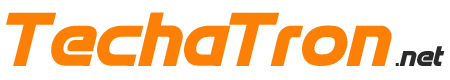 Techatron site logo