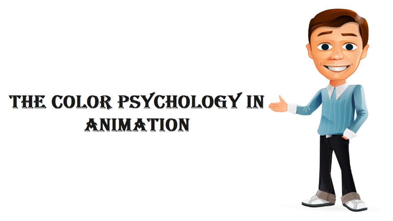 Color Psychology In Animation