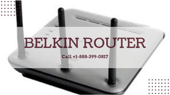 Belkin Router Port Forwarding