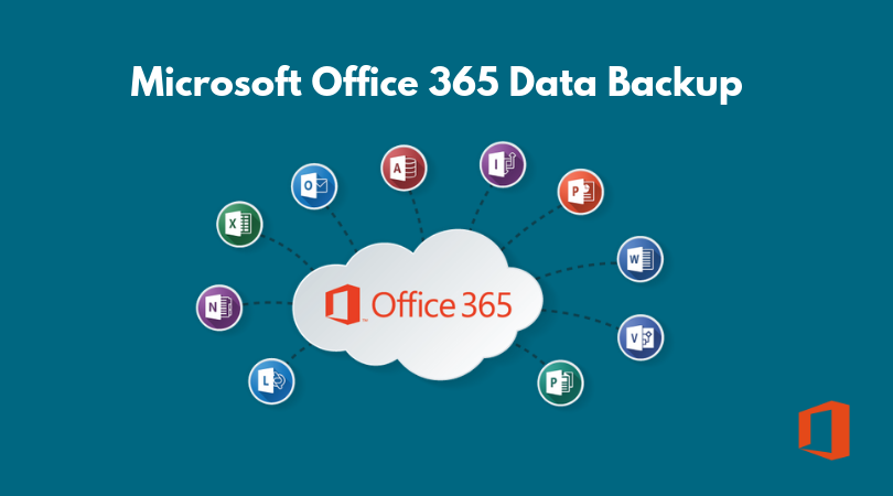 Microsoft office 365 data backup