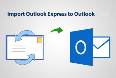 outlook express to outlook 2019