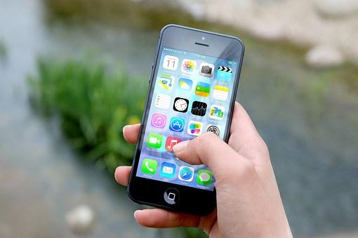top 5 G phones coming in 2019
