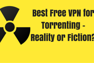Best Free VPN for torrenting