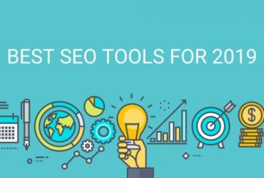 SEO Tools in 2019
