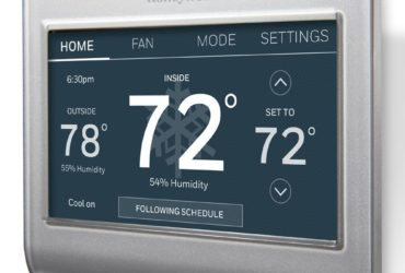 Advantages of Intelligent Thermostats