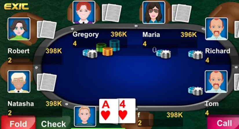 Poker Holdem Master Online Card game for Android