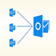 Merge Outlook PST Files Together