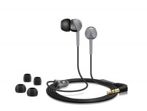 Sennheiser CX 180 is Best Earphones under 1000