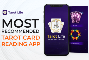 Most Recommended Tarot Card Reading Apps 2019