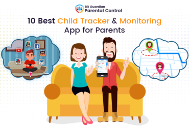 10 Best Child Monitoring & Tracker App for Parents