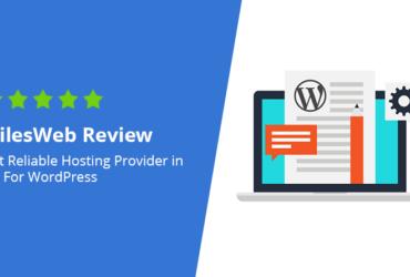 MilesWeb UK Best Web Hosting Provider