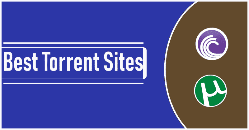 good torrenting sites