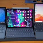 Samsung Galaxy Tab S6 vs Surface Pro 7 vs iPad Pro 11