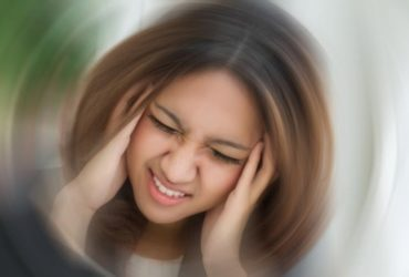 causes Dizziness with Nausea