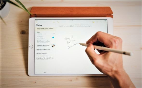 How To Use The Apple Pencil For Numerous Tasks