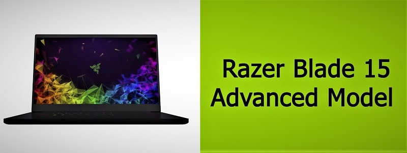 Razer Blade 15 Advanced Model