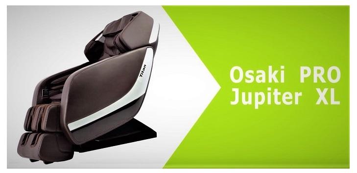 Osaki Pro Jupiter XL