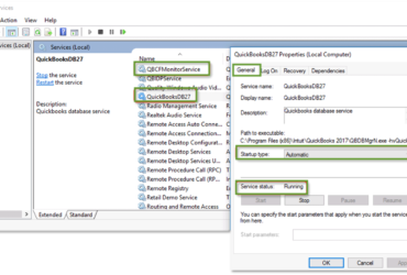 How to Fix QuickBooks Error code H-505