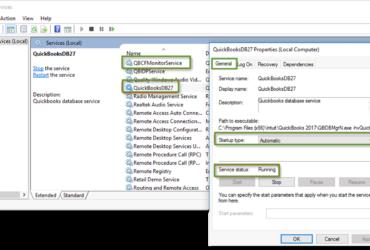 How to Fix QuickBooks Error code H-505