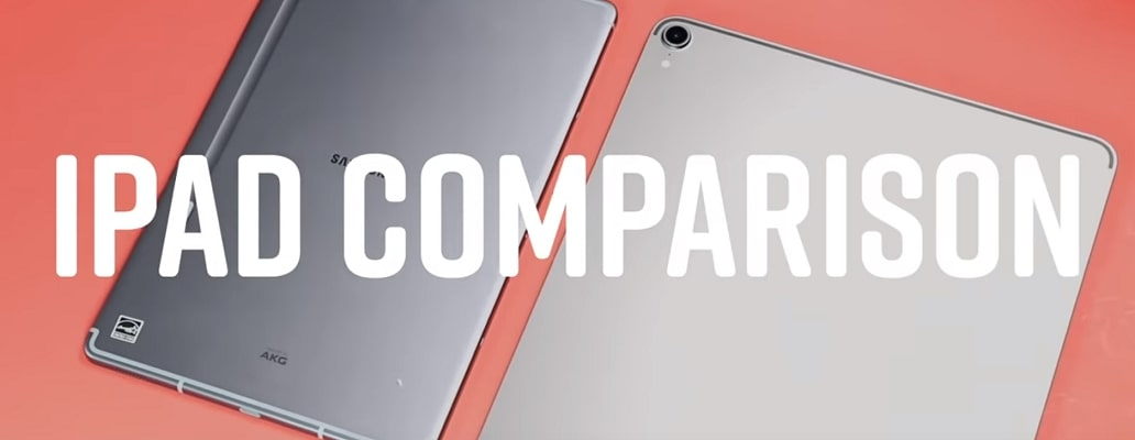 Galaxy Tab S6 Hardware: