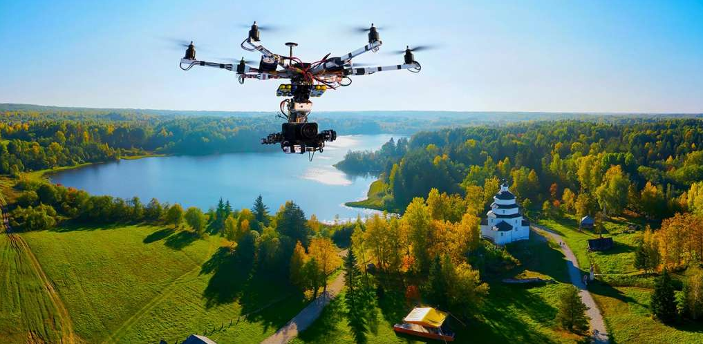 Guide To Coolest Drones For The Beginners