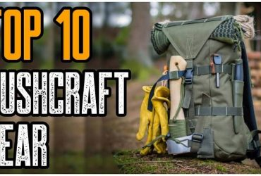 Bushcraft Survival Gear 2