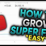 Ways To Grow Youtube Subscribers