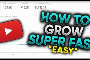 Ways To Grow Youtube Subscribers