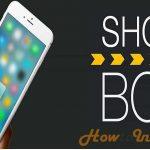 Install Showbox On iPhone