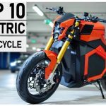 Most Powerful Electric Motorcycles