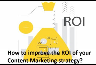 improve the ROI of Content Marketing