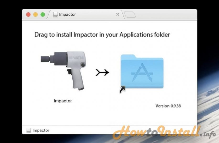 how to install IPA on iPhone STEP6
