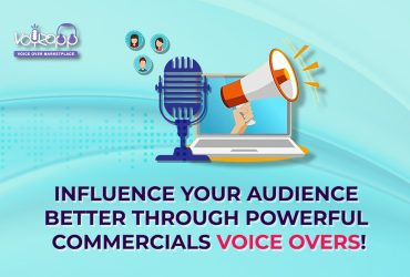 voice over artist for your perfect commercial ad